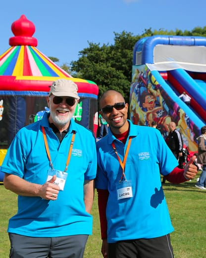 Flavours of Fingal County Show 2014