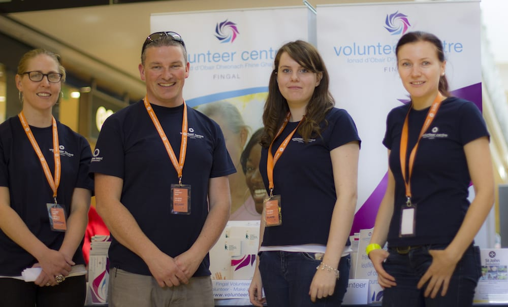 Join our Event Volunteers Team