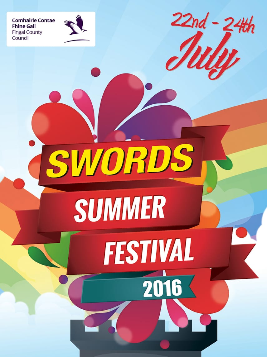 Swords Summer Festival 2016